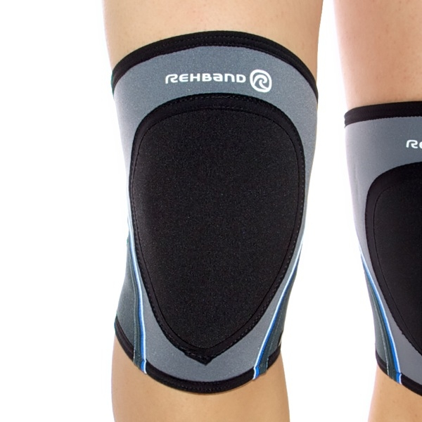 rehband 7763 volleyball kniesch tzer knieschoner paar ebay. Black Bedroom Furniture Sets. Home Design Ideas